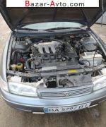 автобазар украины - Продажа 1995 г.в.  Mazda 626 2.5 MT (163 л.с.)