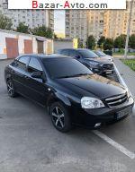 автобазар украины - Продажа 2006 г.в.  Chevrolet Lacetti 1.6 MT (109 л.с.)