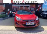 автобазар украины - Продажа 2015 г.в.  Hyundai Elantra 1.8 AT (150 л.с.)