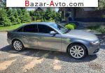 автобазар украины - Продажа 2013 г.в.  Audi A4 2.0 TFSI S tronic quattro (225 л.с.)