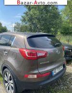 автобазар украины - Продажа 2011 г.в.  KIA Sportage