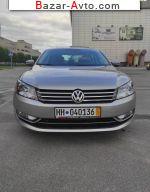 автобазар украины - Продажа 2014 г.в.  Volkswagen Passat 2.0 TDI АТ 140 л.с.)