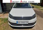 автобазар украины - Продажа 2017 г.в.  Volkswagen Polo
