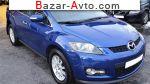 автобазар украины - Продажа 2009 г.в.  Mazda CX-7 2.3 T MT AWD (260 л.с.)