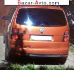автобазар украины - Продажа 2007 г.в.  Volkswagen Touran