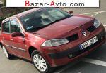 автобазар украины - Продажа 2006 г.в.  Renault Megane 1.5 dCi MT (80 л.с.)