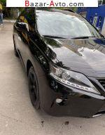 автобазар украины - Продажа 2013 г.в.  Lexus RX