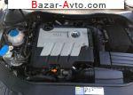 автобазар украины - Продажа 2010 г.в.  Volkswagen Passat 2.0 TDI DSG (140 л.с.)