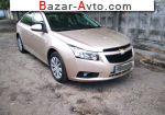 автобазар украины - Продажа 2012 г.в.  Chevrolet Cruze 1.8 AT (141 л.с.)