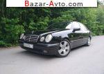 автобазар украины - Продажа 1997 г.в.  Mercedes E E 280 5G-Tronic (204 л.с.)