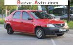 автобазар украины - Продажа 2006 г.в.  Dacia Logan 1.4 MT (75 л.с.)