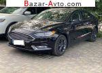 автобазар украины - Продажа 2018 г.в.  Ford Fusion 2.5 Duratec АТ (175 л.с.)