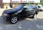 автобазар украины - Продажа 2004 г.в.  BMW X5 4.4i AT (320 л.с.)