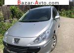 автобазар украины - Продажа 2008 г.в.  Peugeot 307