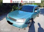 автобазар украины - Продажа 2001 г.в.  Ford Mondeo