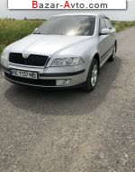 автобазар украины - Продажа 2007 г.в.  Skoda Octavia 2.0 TDI DSG (140 л.с.)