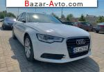 автобазар украины - Продажа 2014 г.в.  Audi A6 2.0 TFSI S tronic quattro (249 л.с.)