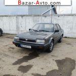 автобазар украины - Продажа 1989 г.в.  Nissan Bluebird 2.0i MT (109 л. с.)