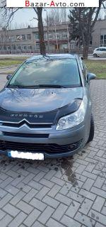 автобазар украины - Продажа 2008 г.в.  Citroen C4 1.6 HDi MT (90 л.с.)
