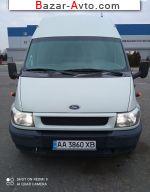 автобазар украины - Продажа 2002 г.в.  Ford Transit