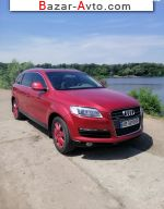 автобазар украины - Продажа 2007 г.в.  Audi Q7