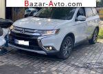 автобазар украины - Продажа 2018 г.в.  Mitsubishi Outlander 2.4 CVT 4WD (167 л.с.)