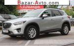 автобазар украины - Продажа 2015 г.в.  Mazda CX-5 2.2 SKYACTIV-D AT 4WD (175 л.с.)