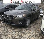 автобазар украины - Продажа 2016 г.в.  Mazda CX-5 2.5 SKYACTIV AT 4WD (192 л.с.)