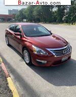 автобазар украины - Продажа 2015 г.в.  Nissan Altima