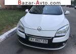 автобазар украины - Продажа 2012 г.в.  Renault Megane