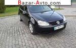автобазар украины - Продажа 2003 г.в.  Volkswagen Golf 1.9 TDI 5MT (105 л.с.)