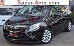 автобазар украины - Продажа 2013 г.в.  Opel Zafira 1.9 CDTi AT (120 л.с.)
