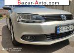автобазар украины - Продажа 2011 г.в.  Volkswagen Jetta