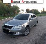 автобазар украины - Продажа 2012 г.в.  Skoda Octavia
