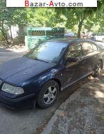 автобазар украины - Продажа 1999 г.в.  Skoda Octavia