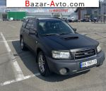 автобазар украины - Продажа 2004 г.в.  Subaru Forester
