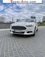 автобазар украины - Продажа 2014 г.в.  Ford Fusion 2.0 AWD (240 л.с.)