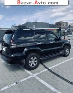 автобазар украины - Продажа 2008 г.в.  Toyota Land Cruiser Prado