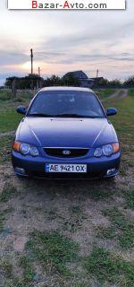 автобазар украины - Продажа 2003 г.в.  KIA Shuma