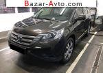 автобазар украины - Продажа 2013 г.в.  Honda CR-V 2.4 AT 4WD (190 л.с.)