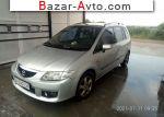 автобазар украины - Продажа 2003 г.в.  Mazda Premacy 2.0 AT (131 л.с.)