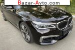 автобазар украины - Продажа 2017 г.в.  BMW 7 Series 750Li xDrive AT (450 л.с.)
