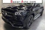 автобазар украины - Продажа 2021 г.в.  Mercedes  GLS 400 d 9G-TRONIC 4MATIC (330 л.с.)