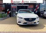 автобазар украины - Продажа 2014 г.в.  Mazda 6 2.0 SKYACTIV-G AT (150 л.с.)