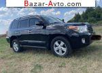 автобазар украины - Продажа 2013 г.в.  Toyota Land Cruiser