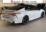 автобазар украины - Продажа 2019 г.в.  Toyota Camry 3.5 VVT-iW АТ (305 л.с.)
