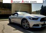 автобазар украины - Продажа 2016 г.в.  Ford Mustang