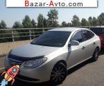 автобазар украины - Продажа 2010 г.в.  Hyundai Elantra 1.6 MT (132 л.с.)