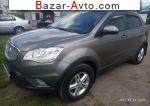 автобазар украины - Продажа 2013 г.в.  SsangYong BPDO 2.0 G АТ 4WD (149 л.с.)