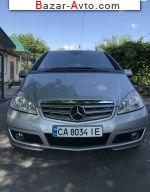 автобазар украины - Продажа 2009 г.в.  Mercedes A